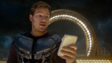Chris Pratt Is On The Set Of Guardians Of The Galaxy 3 But Filming Has Not Begun Yet