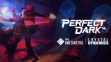 Why Xbox Is Working With Crystal Dynamics On The Perfect Dark Reboot
