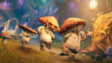Tiny Tina's Wonderlands Video Shows Off New Classes, Environments, Melee, And More