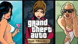GTA The Trilogy Definitive Edition PC System Requirements Revealed