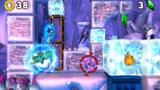 Sonic Boom: Fire and Ice Stars An Empowered Party of Five