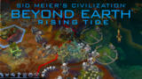 Sid Meier's Civilization: Beyond Earth - Rising Tide E3 2015 Gameplay Walkthrough