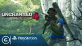 Uncharted 4 Sidekicks Gameplay - PSX 2015
