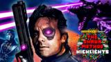 Far Cry 3 Blood Dragon Highlights - The Shaun Method