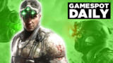 Xbox One Backwards Compatibility Adds Two Splinter Cell Games - GameSpot Daily