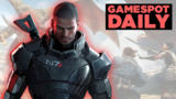 BioWare Gives Mass Effect And Dragon Age Fans Some Hope - GameSpot Daily