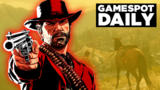 """Red Dead Redemption 2 Wants To """"Redefine"""" Gaming - GameSpot Daily"""