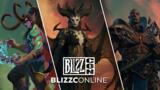 BlizzCon 2021 Day 2 Panels Livestream