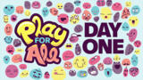 Exclusive Gameplay and Trailers, Developer Interviews - Play For All Live Day 1