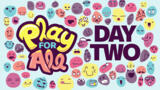 Exclusive Gameplay and Trailers, Developer Interviews and More | Play For All Live Day 2