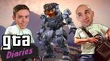 GTA Diaries - Titanfall in GTA Online!