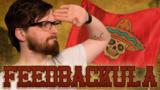Feedbackula - Final Farewell Furore!