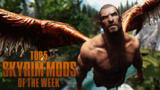 Top 5 Skyrim Mods of the Week - Kevin's Angels