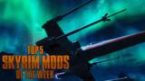 Top 5 Skyrim Mods of the Week - Star Wars in Skyrim