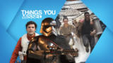 Star Wars: The Force Awakens ALL Trailers - Things You Missed