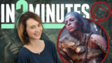 How Primal is a New Kind of Far Cry In 2 Minutes