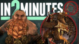 The Epic World of Total War: Warhammer In 2 Minutes