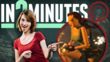 6 Things You Probably Didn't Know About Tomb Raider In 2 Minutes