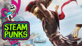 Assassin's Creed Odyssey On PC And The Uplay Problem - Steam Punks