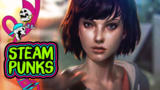 Is The Episodic Format Good Or Bad For Games? - Steam Punks