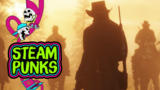 The Reasons Red Dead Redemption 2 Isn't On PC... Yet - Steam Punks