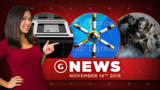 GS News - Project Scorpio Will Deliver Native 4K; Watch Dogs 2 Easter Egg Teases New Game