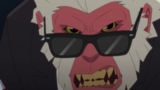 Marvel's Hit-Monkey Trailer Delivers Animated Ape Action And Jason Sudeikis