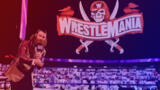 Wrestlemania 37 Week Schedule: Jericho On Austin's Podcast, Hall Of Fame, And NXT TakeOver