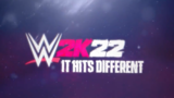 WWE 2K22 Announced At Wrestlemania 37 With First Game Footage