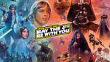 What Is Star Wars Day? The History Of May The 4th Be With You