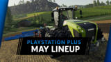 Free PS4 PlayStation Plus Games For May 2020 Revealed