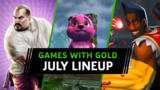 Free Xbox One And Xbox 360 Games With Gold For July 2020 Revealed