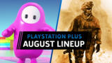Free PS4 PlayStation Plus Games For August 2020 Revealed