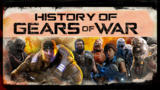 History of Gears of War