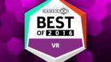 The Best VR Games of 2016