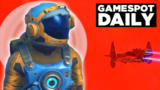 Crazy Discoveries In No Man's Sky Next Update - GameSpot Daily