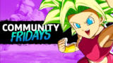 Kefla Is Out Now In Dragon Ball FighterZ! | GameSpot Community Fridays