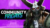 Can You Beat Us In Doom Eternal's Battle Mode | GameSpot Community Fridays