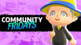 Come Chill With Us In Animal Crossing: New Horizons | GameSpot Community Fridays