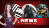 GS News - Fly A Broom In Destiny; Xbox Boss Talks Scorpio Progress!