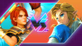 Immortals Fenyx Rising Vs. Zelda: Breath Of The Wild - Which Is Better?