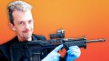 Firearms Expert Reacts To ARMA 3's Guns