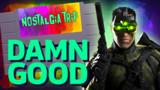 Splinter Cell Is Still A Damn Good Stealth Game   Nostalgia Trip