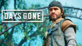 28 Minutes of Days Gone PC Gameplay