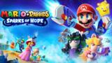 Mario + Rabbids: Sparks Of Hope Reveal Trailer | Ubisoft Forward E3 2021