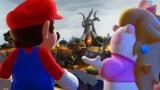 Mario + Rabbids: Sparks Of Hope Gameplay Trailer | Ubisoft Forward E3 2021