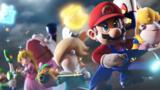 Mario + Rabbids: Sparks Of Hope Full Presentation | Ubisoft Forward E3 2021