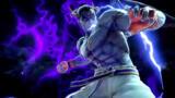 Kazuya Mishima Full Smash Bros Ultimate Reveal   Nintendo E3 2021