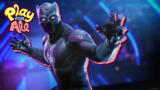 Marvel's Avengers' Black Panther DLC Is Its Biggest Expansion Yet | Play For All 2021