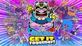 WarioWare: Get It Together! First Look | Nintendo E3 2021
